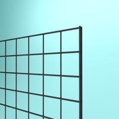 Portable Grid Panels - Black