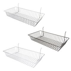 All Purpose Shallow Basket