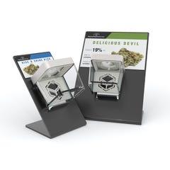FlowerVase for Single FlowerBox Display