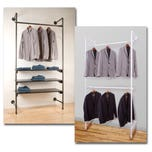 Pipeline Outrigger Wall Unit