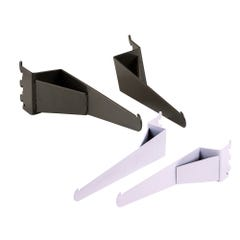 Pipeline Shelf Brackets