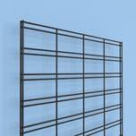 Slatgrid Panels - Black